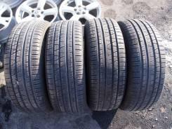 Pirelli Scorpion Verde. Летние, 2013 год, износ: 5%, 4 шт