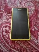 Sony Xperia E3 D2203. Новый