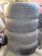 Bridgestone Potenza RE031. Летние, 2007 год, износ: 70%, 4 шт