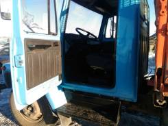ГАЗ 3307. Продам грузовик ГАЗ3307 самосвал, 1 500 куб. см., 4 000 кг.