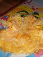 Платья. Рост: 60-68, 68-74, 74-80, 80-86 см