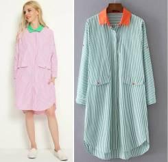 Платья-рубашки. 44, 46, 48, 50