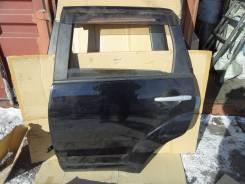Дверь боковая. Mitsubishi Outlander, CW5W Двигатель 4B12