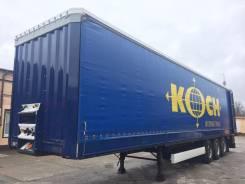 Krone SD. Прицеп, 39 000 кг.