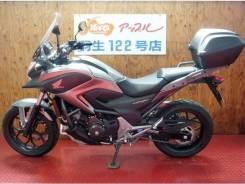 Honda NC 750X. 750 куб. см., исправен, птс, без пробега. Под заказ