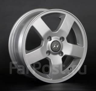 Hyundai. 6.0x15, 4x100.00, ET45, ЦО 54,1мм.