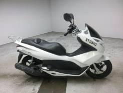 Honda PCX 150. 150 куб. см., исправен, птс, без пробега. Под заказ