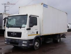 MAN TGL. Продается изотермический грузовик 12.180, 4 580 куб. см., 5 740 кг.