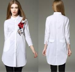 Платья-рубашки. 38, 40, 42, 44, 40-44, 40-48, 46, 48, 50