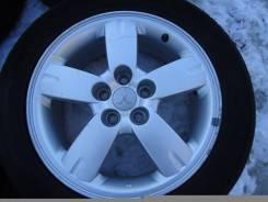 Mitsubishi. 6.5x17, 5x114.30, ET38, ЦО 67,1мм.