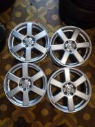 Manaray Sport Smart. 7.0x17, 5x114.30, ET40, ЦО 73,0 мм.