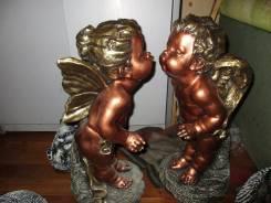 Ангелы из бетона.