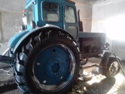 ЛТЗ Т-40. Трактор, 3 000 куб. см.