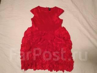 Платья бальные. Рост: 128-134 см
