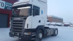 Scania. Продам тягач, 12 000 куб. см., 18 000 кг.