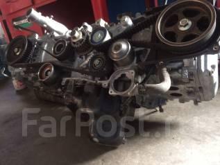 Двигатель в сборе. Subaru Legacy, BL, BPH, BP9, BL5, BLE, BP, BL9, BP5, BPE Двигатель EJ203