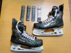 Коньки хоккейные. размер: 41, хоккейные коньки