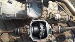 Редуктор. Nissan Skyline GT-R, BCNR33 Двигатель RB26DETT