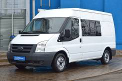 Ford Transit Van. - грузо-пассажирский микроавтобус, 2 200 куб. см.