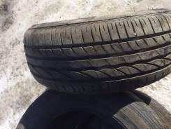 Bridgestone Turanza. Летние, 2015 год, износ: 10%, 1 шт
