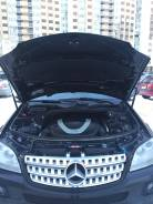 Двигатель и элементы двигателя. Mercedes-Benz ML-Class. Под заказ