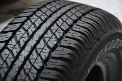 Dunlop Grandtrek AT20. Грязь AT, износ: 5%, 4 шт