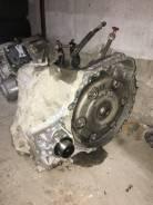 Автоматическая коробка переключения передач. Toyota Ipsum, ACM26 Двигатель 2AZFE