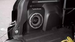 Сабвуфер. Mitsubishi Outlander, CW5W, CW6W