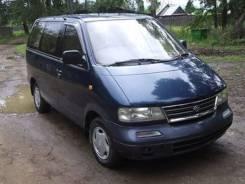 """Дефлекторы окон Nissan Largo 2d (W30) 1993-1999 деф.окон """"CT"""""""