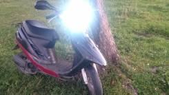 Honda Dio AF27. 50 куб. см., исправен, птс, с пробегом