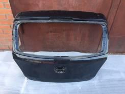 Дверь багажника. Hyundai i30, FD