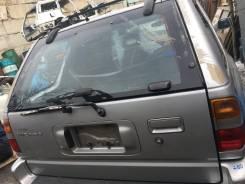Дверь багажника. Opel Frontera Isuzu Wizard, UES25FW, UER25FW, UES73FW, VER25FW Двигатели: 6VD1, 4JX1