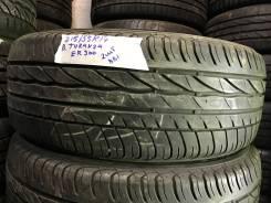 Bridgestone Turanza ER30. Летние, 2014 год, износ: 20%, 2 шт