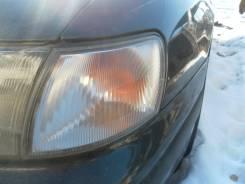 Габаритный огонь. Toyota Caldina, CT190G, ST190, ST191, CT190, ET196