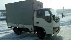 Isuzu Elf. Продам Isuzu ELF 150, 3 000 куб. см., 1 500 кг.