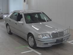 Mercedes-Benz. W202, M111