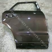 Дверь боковая. Audi Q3, 8UB