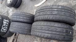 Bridgestone Ecopia PZ-X. Летние, 2013 год, износ: 20%, 4 шт