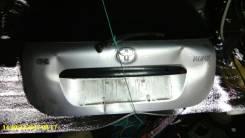 Дверь багажника. Toyota Allex, NZE121, NZE124 Toyota Corolla Runx, NZE121, NZE124