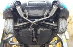 Выхлопная система. Subaru BRZ, ZC6 Toyota GT 86, ZN6 Двигатель FA20. Под заказ
