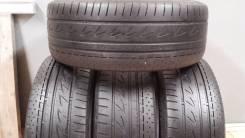 Bridgestone Playz RV. Летние, 2010 год, износ: 40%, 4 шт