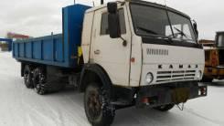 Камаз 53202. Продается грузовик , 11 000 куб. см., 10 000 кг.