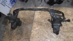 Рамка радиатора. Opel Astra