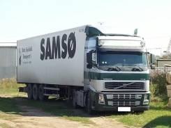 Volvo. FH12, 1 000 куб. см., 1 000 кг. Под заказ