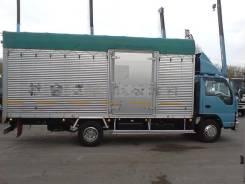 Nissan Diesel Condor. Nissan Condor Diezel 5 тонн, 7 000 куб. см., 5 000 кг.