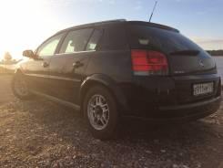 Opel Signum. механика, передний, 1.9 (150 л.с.), дизель, 190 000 тыс. км