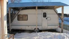 Bailey. Дом на колесах, трейлер, автодом, кемпер., 4 500 куб. см.