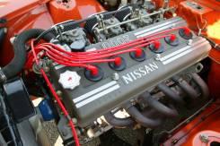 Двигатель в сборе. Nissan: Urvan / King Van, Bluebird, Caravan / Homy, Exa, Cherry, Caravan, Wingroad, Crew, NP300, Bluebird Sylphy, Sunny California...