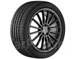 Диски колесные. Mercedes-Benz AMG GT, R190 Mercedes-Benz SLS AMG, R197. Под заказ