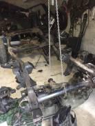 Рама. Mitsubishi Pajero, V21W Двигатель 4G64